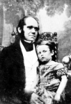 charles_and_william_darwin