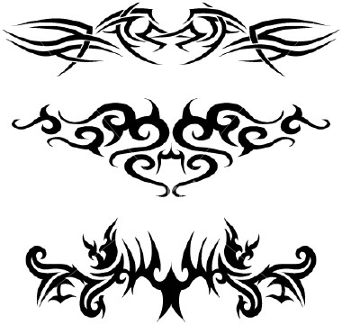 tattoos for girls on lower back
