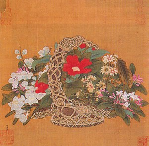 li_song_basket_of_flowers