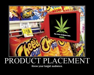 productplacement