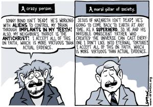 crazyvsreligion