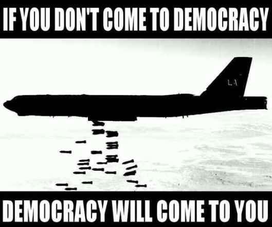 democracybombs